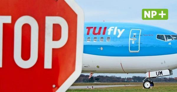 Gestank in der Kabine, Hilferufe: Tuifly-Jet muss Start in Hannover abbrechen