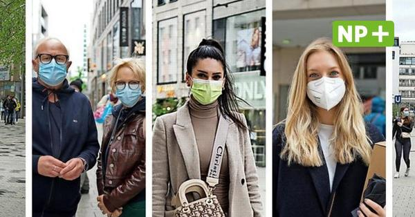 Ohne Terminpflicht: Das sagen Hannoveraner über ihren Shopping-Samstag