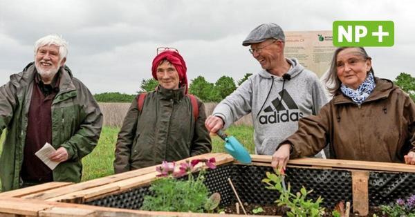 """Wohnbauprojekt: Spatenstich für das """"Ecovillage"""" am Kronsberg in Hannover"""