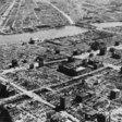 Historian's Corner: The Firebombing of Japan