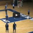 Duke University Competitive Shooting Drills | Hoop Coach