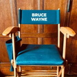 """""""Bruce Wayne"""" is on the Set of THE FLASH - UPDATED! 