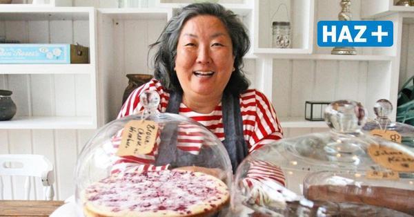 Café-Inhaberin backt trotz Corona-Problemen täglich 18 Kuchen und verteilt den Rest an Bedürftige