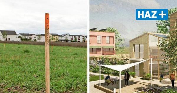Baustart in Hannovers Ökosiedlung – Ende 2022 erste Wohnungen bezugsfertig