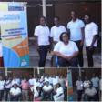 Projet de réinsertion économique des femmes handicapées pour éradiquer les VBG | Facebook