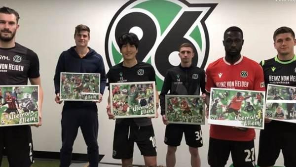 Nach Niederlage gegen Nürnberg: 96 verabschiedet gleich sechs Profis - Sportbuzzer.de
