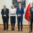 Duda i Morawiecki komentują sytuację z uziemieniem samolotu Ryanair w Mińsku - NaWschodzie.eu