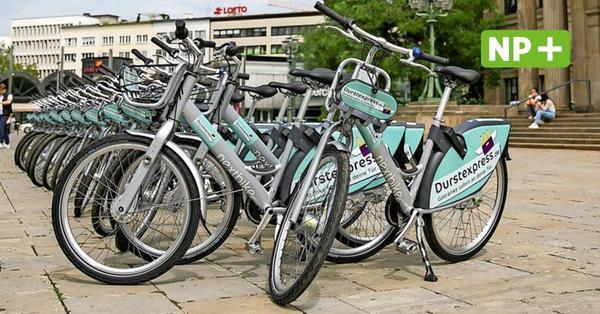 Hannover: Nextbike-Leihräder sollen ab Juli für GVH-Kunden kostenlos sein