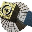 """嫦娥四号""""鹊桥""""中继星在轨稳定运行三周年"""