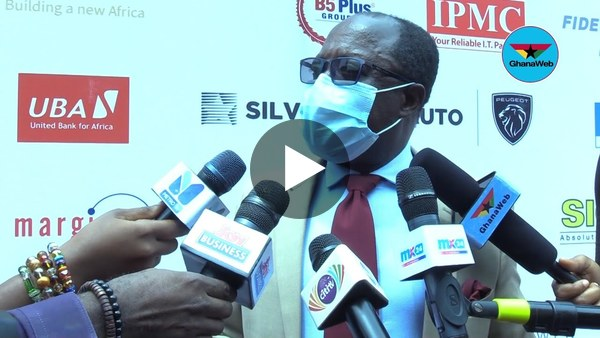 NIA CEO details how Ghanaians can obtain card for SIM registration