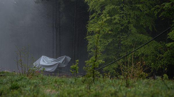 Unglück in Italien: Nach Gondelabsturz mit 14 Toten ermittelt die Staatsanwaltschaft