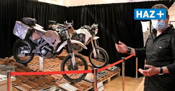 James-Bond-Ausstellung im Burgdorfer Stadtmuseum eröffnet mit vielen Raritäten