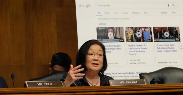 "Senator Calls Facebook Response on Discriminatory Ads ""Inadequate"""