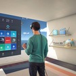 Microsoft Files Patent To Bring Real-World Objects To VR