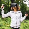 New INHALE Platform Leverages Olfactory Virtual Reality to Improve Access To Integrative Health Tools & Services - OVR Technology