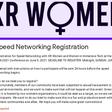 Speed Networking Registration