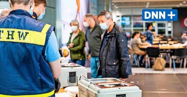Defekt in der Luft: Flugzeug aus Dresden muss umdrehen