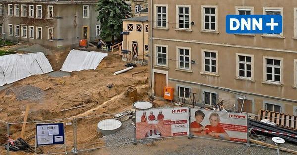 Diakonissenkrankenhaus Dresden: Mehr Ärzte für die Neustadt