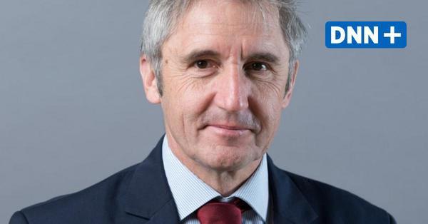 Früherer Bürgerrechtler Frank Richter will SPD-Mitglied werden