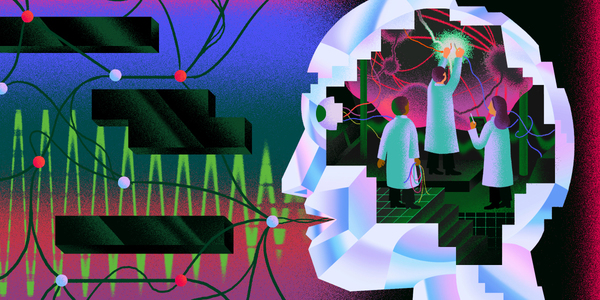 The race to understand the thrilling, dangerous world of language AI | MIT Technology Review