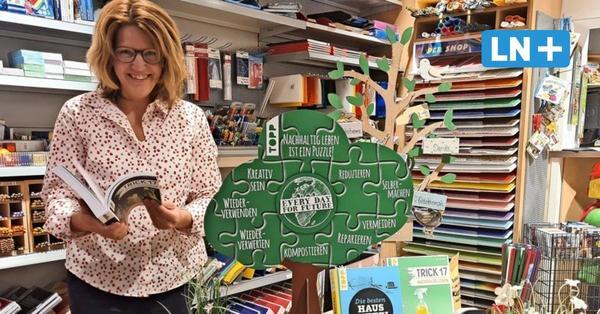 Reinfelder Buchhandlung Michaels: Traditionsgeschäft sucht Nachfolge