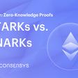 La diferencia entre STARKs y SNARKs