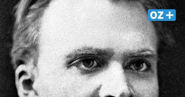 Greifswald: Warum Philosoph Friedrich Nietzsche nicht hier lehrte
