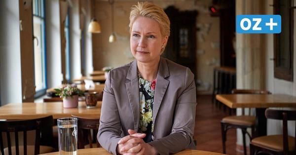 Manuela Schwesig im Video-Interview: Pfingsten ist ein Wendepunkt in der Pandemie
