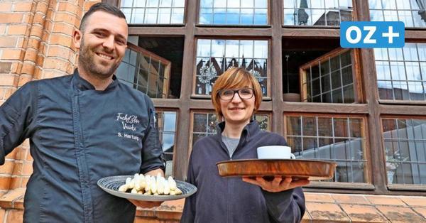 Restaurant-Öffnungen in Vorpommern-Rügen: Dieser Verhaltens-Kodex gilt für alle
