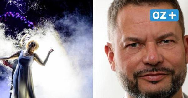 Theater Vorpommern: Warum Noch-Chef Dirk Löschner um die letzten Produktionen bangt