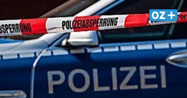 Saufgelage in Stralsund eskaliert: Mann lebensgefährlich mit Messer verletzt