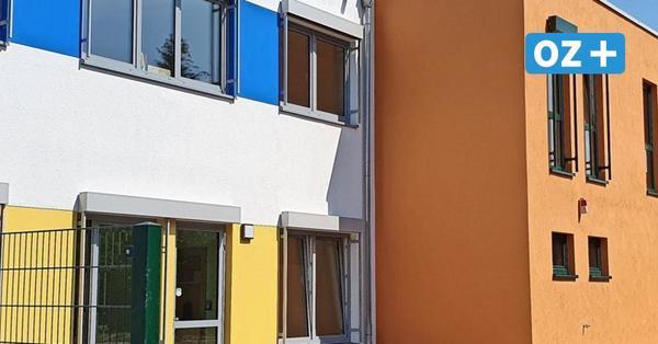 Stralsund: So schwer ist es aktuell einen Kita-Platz zu bekommen