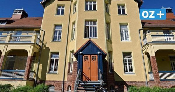 Drogensucht eines Schriftstellers: Wie Hans Fallada Heilung in Stralsund suchte