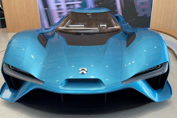Code name 'Gemini' sparks speculation that NIO could launch entry-level model - CnEVPost