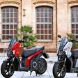 Seat bringt ersten vollelektrischen Roller auf deutschen Markt