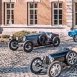 Einzigartige Meisterstücke: VW-Tochter Bugatti liefert erste Baby II aus