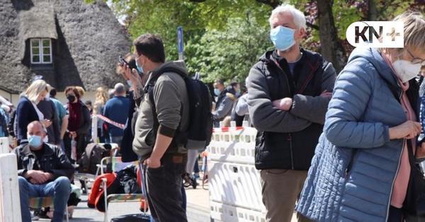 Schacht-Audorf: 2000 Menschen mit Astrazeneca geimpft