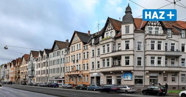 Vor allem Trinkwasser ist teurer: Rekordanstieg bei Nebenkosten fürs Wohnen in Hannover