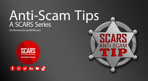 How to Do a Reverse Image Search From Your Phone - Anti-Scam Tip | Anti-Scam Tips