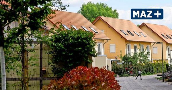 Potsdamer Immobilien-Inserate: Betrug beim Traum vom Eigenheim