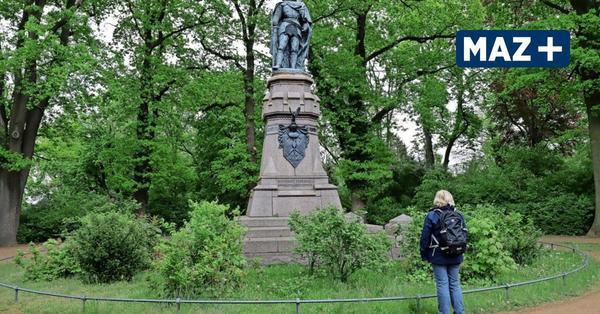 Amt Friesack: Wo Friedrich I. thront und die Bredows flanierten