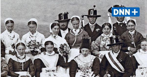 """""""Seide, Samt und Zwirn"""" wirft einen umfassenden Blick auf die Oberlausitzer Kleidung zwischen 1800 und 1870"""