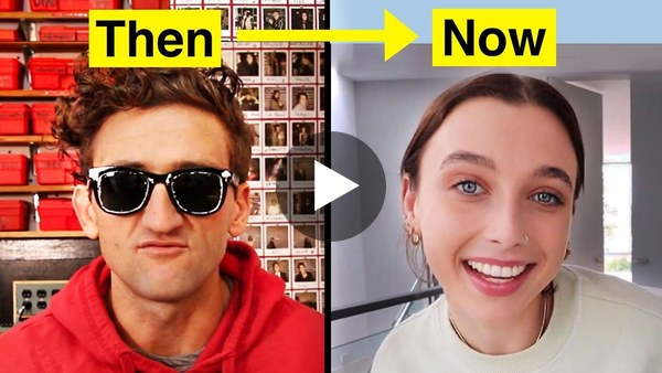 Why Emma Chamberlain is the New Casey Neistat