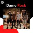 Dame Rock - playlist by Nodriza
