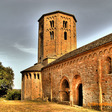 Sant Pere de Ponts i la Necròpolis Medieval