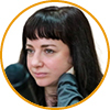"""Hana Ćopić is a translator with a focus on linguistics, feminism, LGBTIQ and the history of antisemitism. She is also the coordinator of the project """"Local Journalism – European Perspectives"""" at n-ost."""