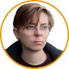 Nancy Waldmann works for the German daily newspaper Märkische Oderzeitung in Frankfurt (Oder) and often reports from the Polish neighbouring region. She is part of the Frankfurt Słubice Pride organizer team.