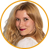 Kateryna Kovalenko is a Ukrainian journalist covering social issues. Currently based in Berlin. Uses feminitives in everyday life.