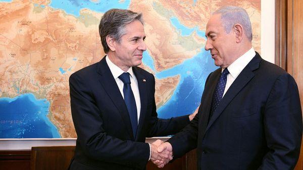 Nahost-Konflikt: USAsagen Wiederaufbauhilfe für Gaza zu