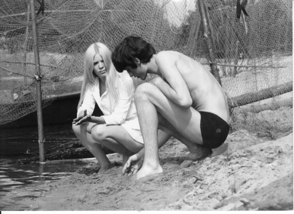 """1971 wurde """"Zeit der Ströche"""" gedreht - im Havelland. (Foto: MAZ-Archiv)"""